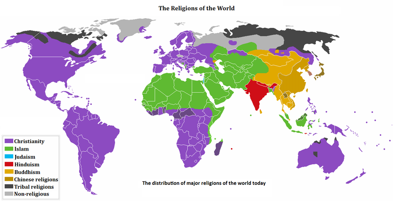 external image 800px-Major_religions_distribution.png